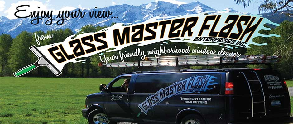 Whistler and Pemberton window cleaning and high dusting services